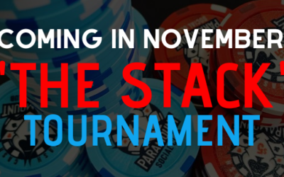 """The """"STACK"""" Tournament"""