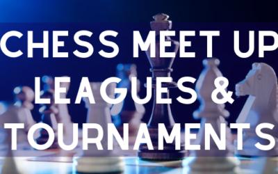 Chess Meet UP's