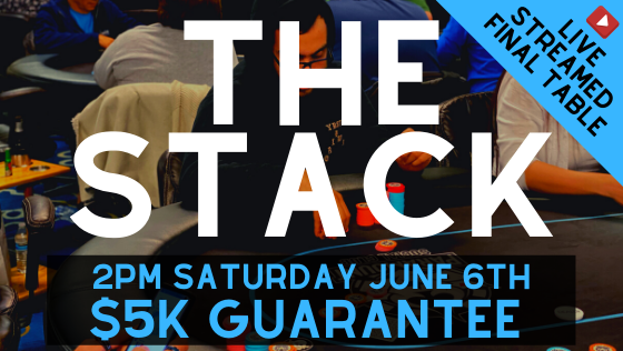 The Stack is Back!