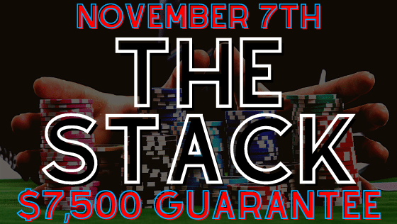 The Stack Tournament