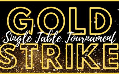 GOLDSTRIKE TOURNAMENT